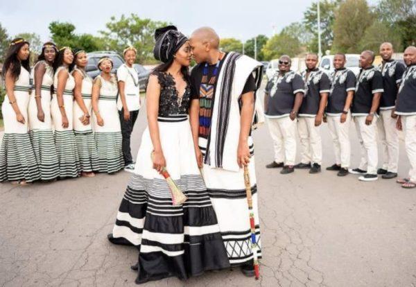 10 Xhosa beautiful traditional attire for women - Edline